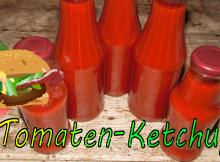Thumbnail Tomatenketchup