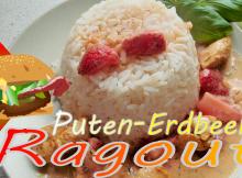 Thumbnail Puten-Erdbeeren-Ragout